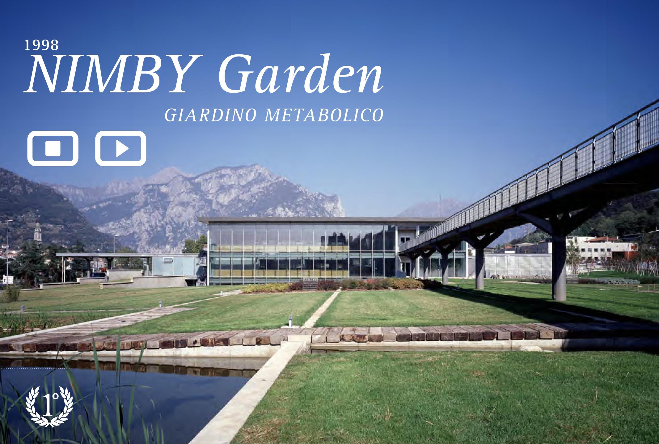 Nimby Garden 1