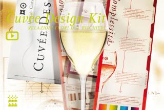 Cuvèe Design Kit 1