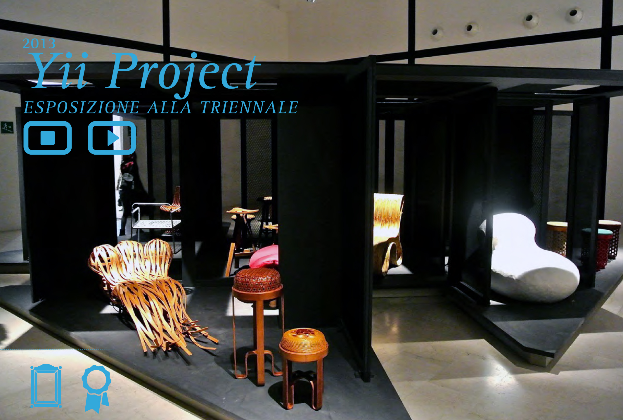 Yii Project