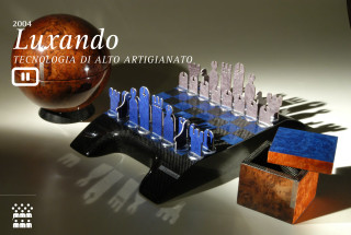 Luxando 1