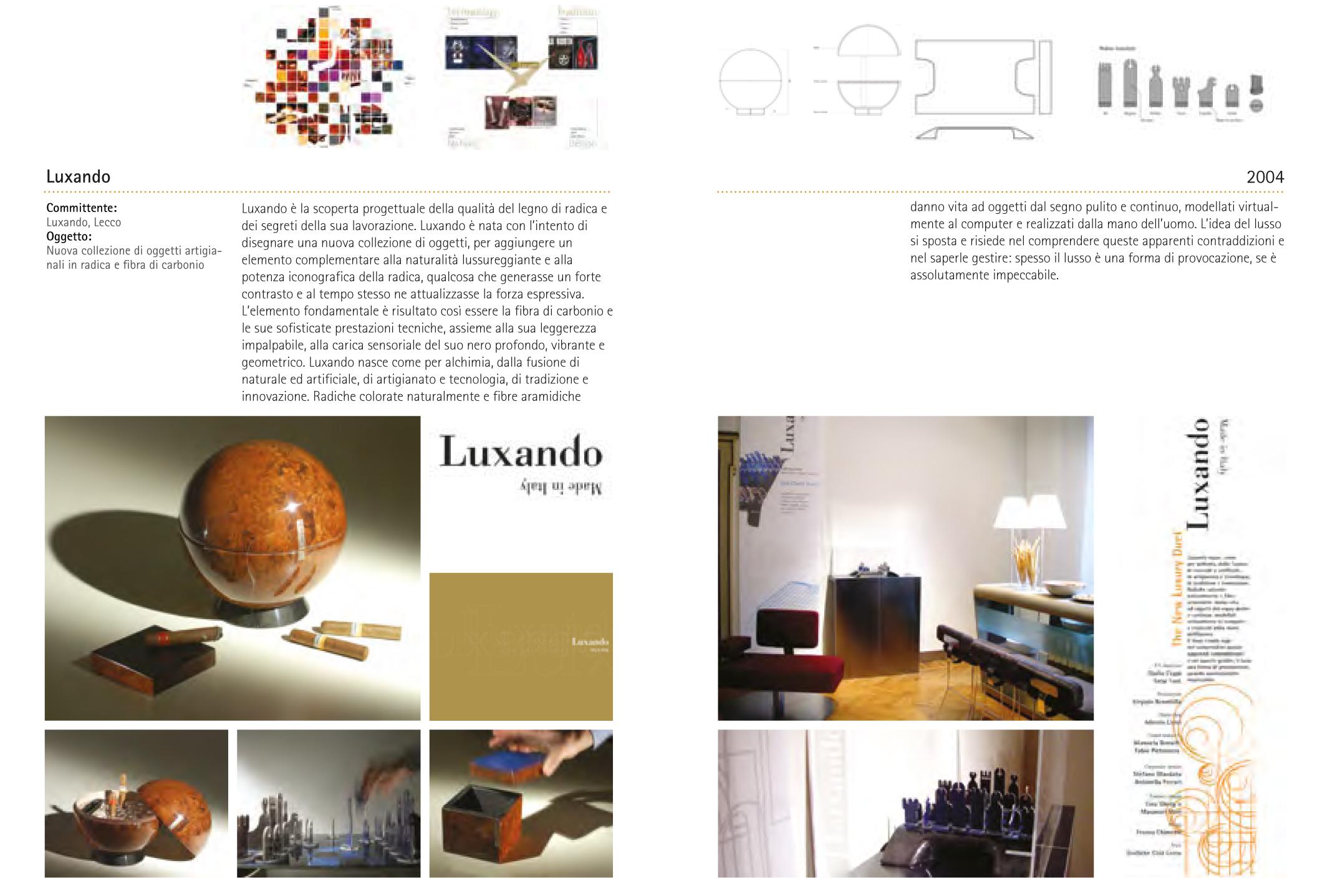Luxando 2