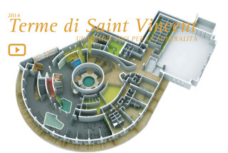 Terme di Saint Vincent 1