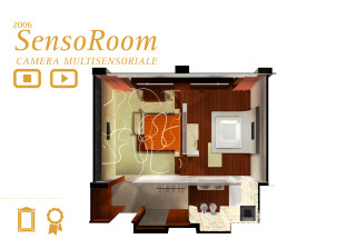 SensoRoom 1