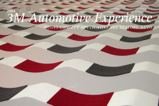 SLIDE Automotive experience ita