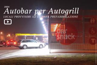 SLIDE Autobar autogrill
