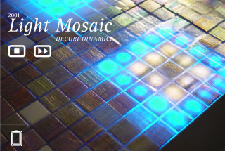 Light Mosaic