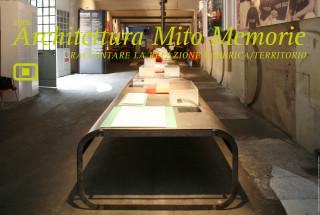 SLIDE Architetture Mito Memoria