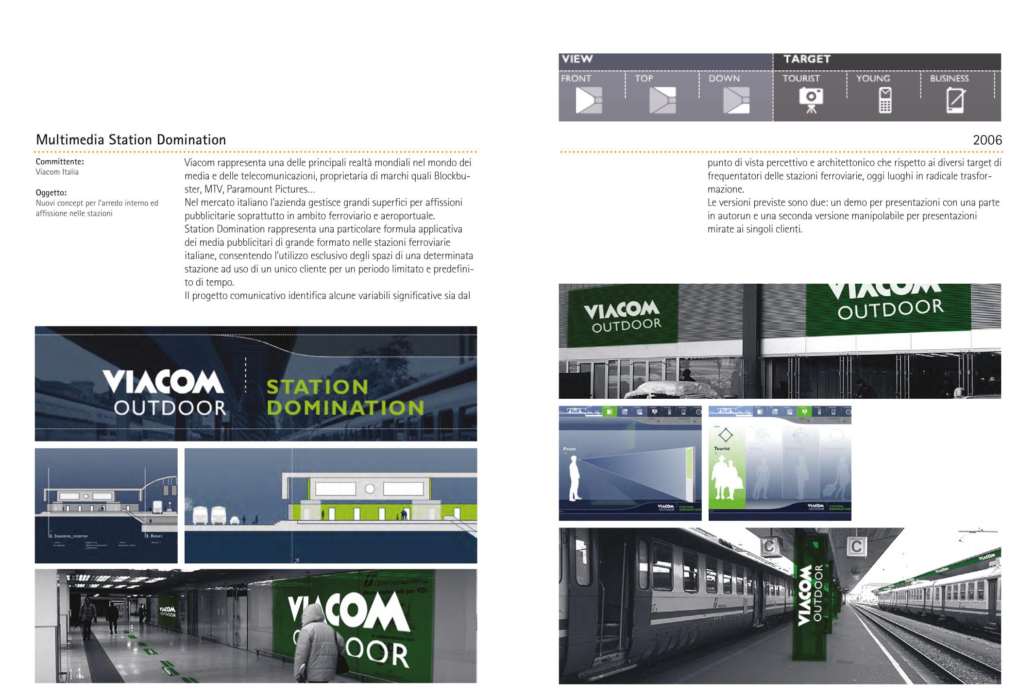 SLIDE Viacom Station