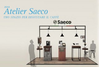 Atelier Saeco 1